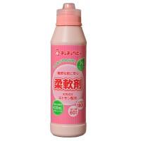 Chu Chu Baby Кондиционер для детского белья на натуральной основе с антистатическим эффектом 400 мл