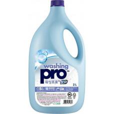 Средство для мытья посуды CJ Lion Washing Pro 2000 мл