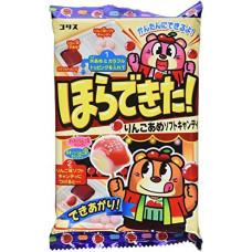 Coris Soft Candy Just did it! Apple Мягкая конфета Яблоко 34 гр