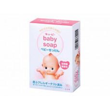 Cow Kewpie Детское туалетное мыло (Кьюпи) 90 гр