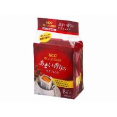 Ajinomoto UCC Master's Coffee Mocca Blend Кофе натуральный молотый Мока 8 дрип-пакетов х 7 гр
