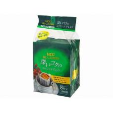 Ajinomoto UCC Master's Coffee Special Blend Кофе натуральный молотый 8 дрип-пакетов х 7 гр