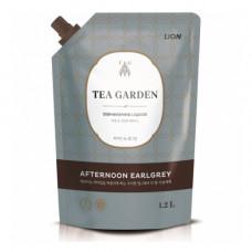 CJ Lion Chamgreen Tea Garden Afternoon Earlgrey Средство для мытья посуды Бергамот (м.у.) 1250 мл