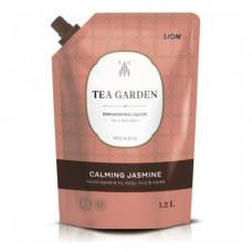 CJ Lion Chamgreen Tea Garden Calming Jasmine Средство для мытья посуды Жасмин (м.у.) 1250 мл