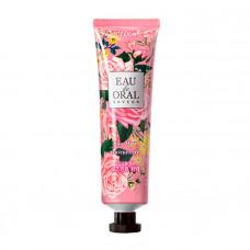 CJ Lion Eau de Oral Saveur Rose Mint Зубная паста от кариеса и пародонтита Роза и Мята 70 гр