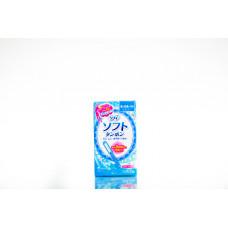 Unicharm Sofy Regular Гигиенические тампоны для дней со средними выделениями 10 шт