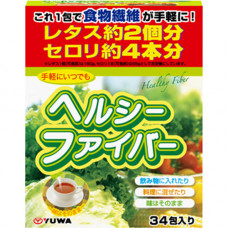 БАД Healthy Fiber пшеничная клетчатка 6 гр * 34 саше