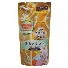 Lion Soflan Aroma Rich Maria Кондиционер-спрей для белья с ароматом лилии (м.у.) 180 мл