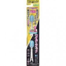 Hukuba Dental Kiss You Сменные головки для щетки с широкой чистящей головкой Мягкая 2 шт