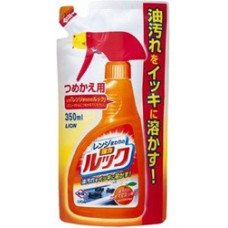 Чистящее средство для печей/духовок/варочных плит Lion Look  (м.у.) 350 мл