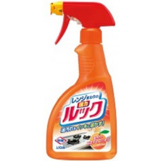 Чистящее средство для печей/духовок/варочных плит Lion Look 400 мл
