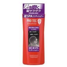 Lion Pro Tec Кондиционер мужской против перхоти с экстрактом морских водорослей 180 гр