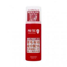Lion Pro Tec Тоник-спрей для ухода за волосами и кожей головы с экстрактом морских водорослей 150 гр
