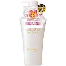 Shiseido Tsubaki Damage Care Кондиционер для поврежденных волос Восстановливающий с маслом камелии 500 мл