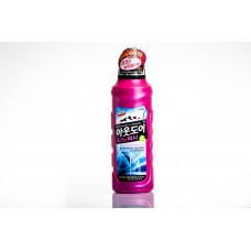 CJ Lion Beat OutDoor NanoWash Жидкое средство для стирки мембранной/спортивной одежды (бутыль) 800 мл
