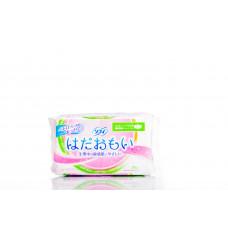 Unicharm Sofy Hadaomoi Normal Гигиенические прокладки 21 см 26 шт