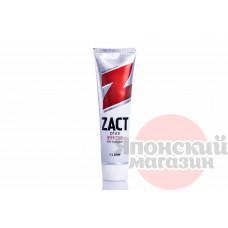 CJ Lion Zact Отбеливающая зубная паста для удаления следов табака, кофе и чая 150 гр