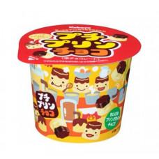 Шоколадные конфеты Пудинг Kabaya Petit Pudding Chocolate  34 гр
