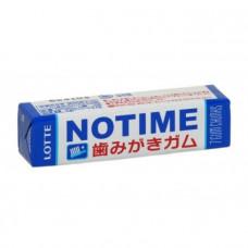 Lotte NoTime Жевательная резинка Для чистки зубов 7 кубиков
