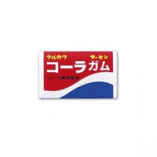 Marukawa Cola Жевательная резинка Кола 5,5 гр