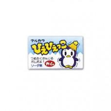 Marukawa Cool Soda Жевательная резинка Освежающая содовая 5,5 гр * 1 шт