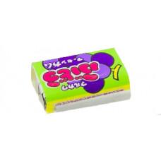 Marukawa Grape Жевательная резинка Виноград 5,5 гр