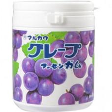 Marukawa Marble Grape Жевательная резинка Виноград 130 гр