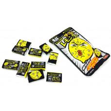 Marukawa Sour Lemon Жевательная резинка Кислый Лимон 10 шт