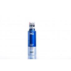 Shiseido HG мусс супер-сильной фиксации для мягких волос 180 гр