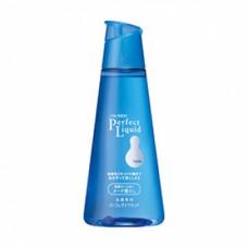 Shiseido Senka Perfect Liquid Средство для очищения кожи лица и снятия макияжа 150 мл