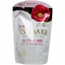 Shiseido Tsubaki Damage Care Кондиционер для поврежденных волос Восстановливающий с маслом камелии (м.у.) 345 мл