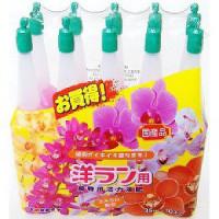 Yorkey Plant Vitalizing Agent Удобрение минеральное для активизации роста и цветения орхидей 35 мл х 10 шт