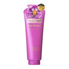 Shiseido Tsubaki Volume Touch Тритмент для волос безсиликоновый Объем с маслом камелии 180 гр
