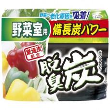 ST Family Dashu-tan Поглотитель неприятных запахов для овощной камеры холодильника 142 гр