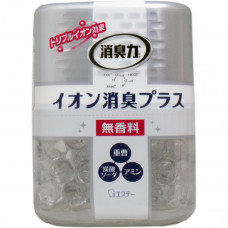Ионный дезодорант помещения ST Ion Deodorant Plus Без запаха 320 гр