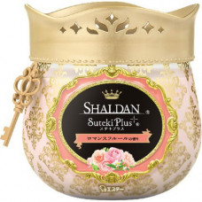 Ароматизатор гелевый для комнаты ST Shaldan Suteki Plus Романтичные цветы 260 гр