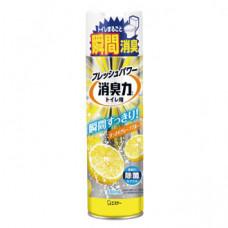 Освежитель воздуха аэрозоль для туалетной комнаты ST Shoushuuriki Грейпфрут 330 мл