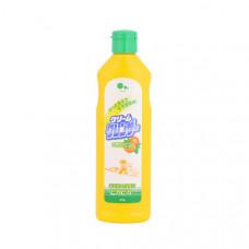 Utena Mitsuei Cream Cleanser Orange Универсальный крем для очищения и полировки поверхностей Апельси