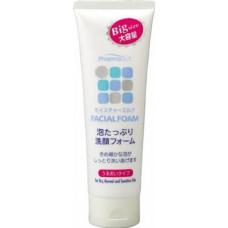 Kumano Pharmaact Facial Foam Good Foaming Пенка для умывания лица с увлажняющим молочком 160 гр