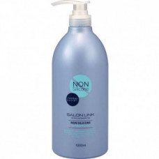 Kumano Salon Link Non Silicone Shampoo Шампунь для волос без силикона 1000 мл