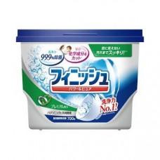 Finish ECO Clean EX Pwder Порошок для посудомоечных машин 700 гр