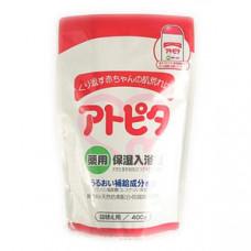 Atopita Детская лечебная соль для ванны с травами 0+ (м.у.) 400 гр