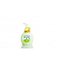 CJ Lion Ai-Kekute Антибактериальная пена для рук для детей и взрослых Белый виноград 250 мл